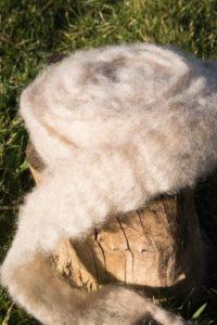 lana biologica