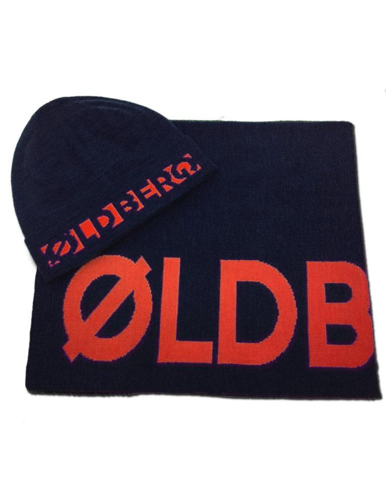 Øldberg kit