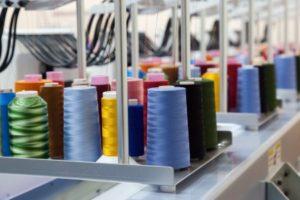 cotone tessuto della nostra vita